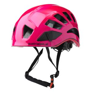 Horolezecká helma